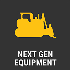 Next Gen Equipment